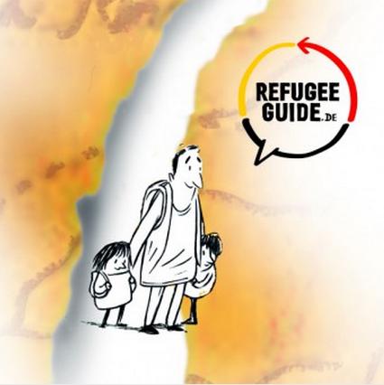 Refugee Guide Online