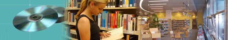 Berlin Public Library network (VÖBB)