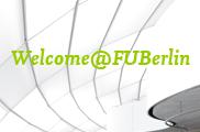 Welcome to Freie Universität Berlin