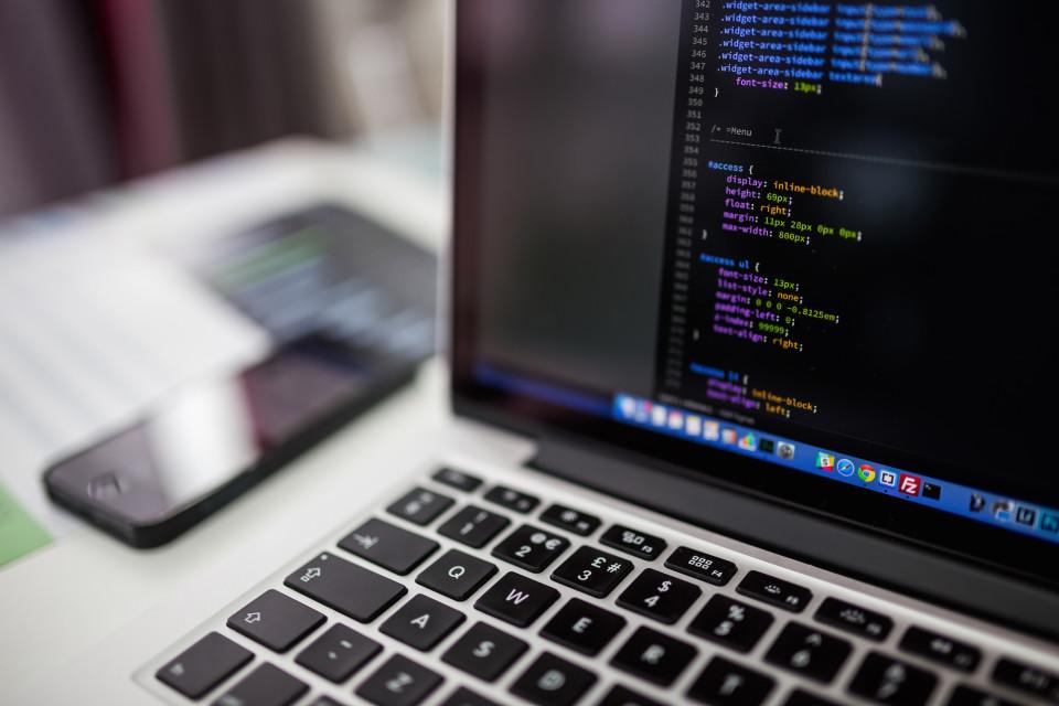 Flüchtlinge lernen zu coden!