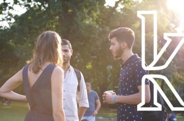 (Deutsch) ZUKAR Proof der Woche: Kiron Universität!