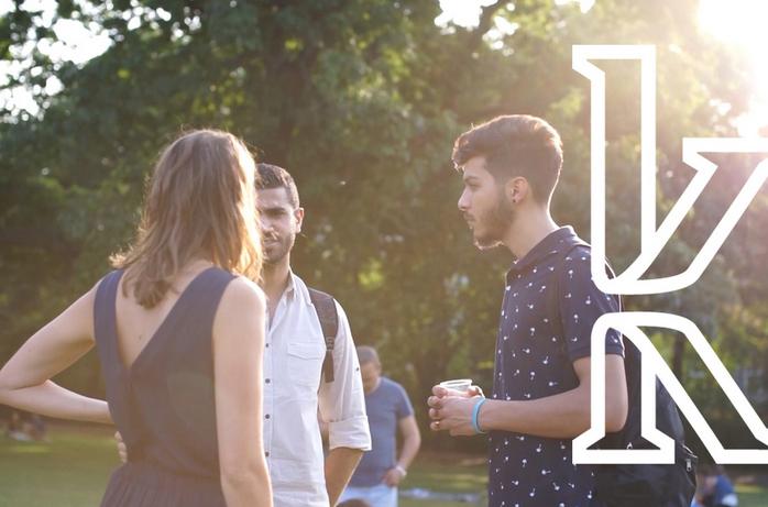 ZUKAR Proof der Woche: Kiron Universität!